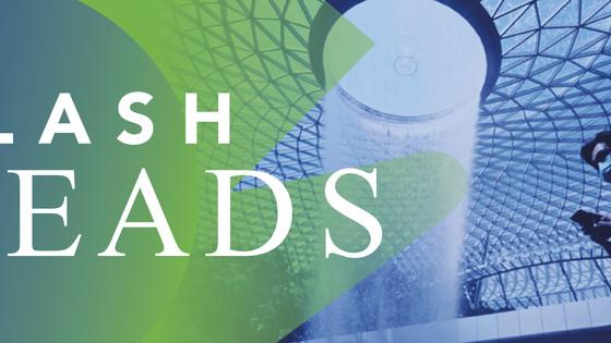 Flash Reads Apr '20