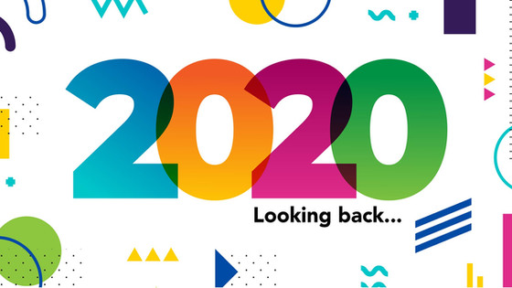 2020, looking back