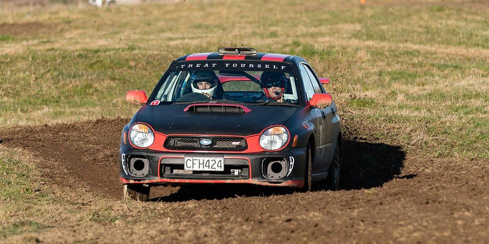 Grass Autocross