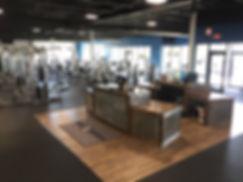 Gym Fitness West Omaha