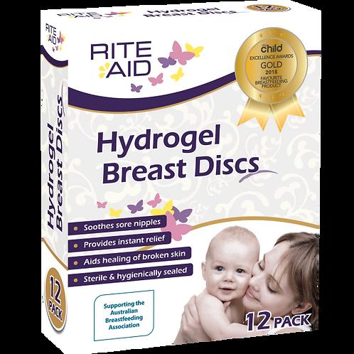 Rite Aid hydrogelpads