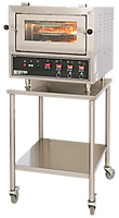 Doyon FPR3 Pizza Oven with Stand