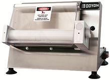 Doyon DL12SP Dough Sheeter