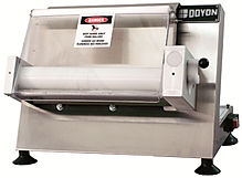 Doyon DL12SP Dough Sheeter