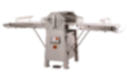 Doyon LMA630 Reversible Dough Sheeter