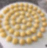 Doyon DSA Dough Balls