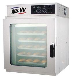 NU-VU RM-5T