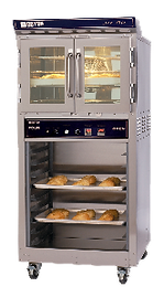 Doyon JA4SC convection oven