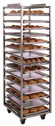 Doyon RSRO Roll in Rack fo RSO Ovens