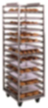 Doyon RSOR1-15 Rack for SRO1 Oven