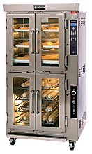 Doyon CAOP6 Convection Oven/Proofer Combination