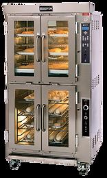 Doyon JAOP6SL Oven Proofer Combination