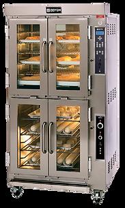 Doyon JAOP6SL Baking Oven Proofer Combination