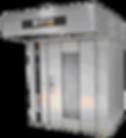 Doyon SRO2 Roll in Rack Oven