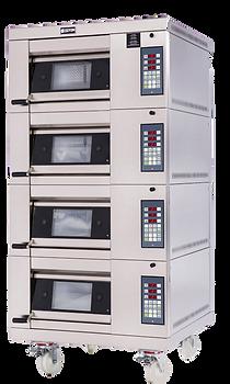 Doyon 1T4 Artisan Deck Oven