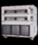 Doyon 4T2 Artisan Deck Oven