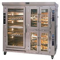 Doyon CAOP12 Convection Oven/Proofer Combination
