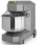 Doyon AFR150I Spiral Mixer (stainless steel finish)