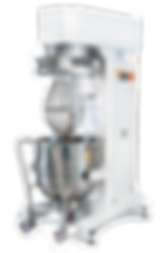 Doyon BTL120 Planetary Mixer (with optional bowl dolly)