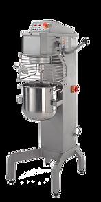 Doyon BTL020I Planetary Mixer (optional stainless steel finish)