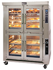 Doyon JAOP10 Oven Proofer Combination