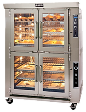 Doyon JAOP10 Oven Proofer Combination