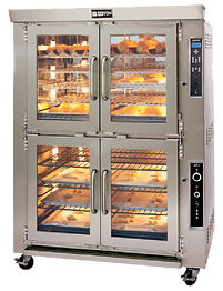 Doyon JAOP10 Combination Oven Proofer