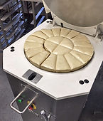D20 Hydraulic Divider Dough