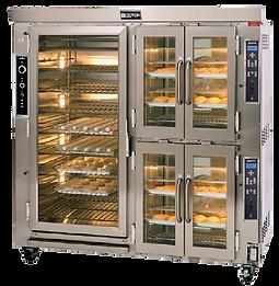 Doyon CAOP12 Oven/Proofer Combination