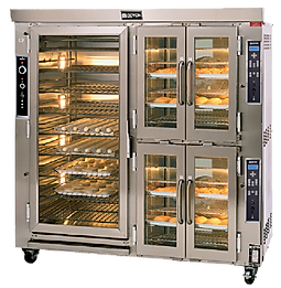 Doyon CAOP12 Oven/Proofer Combination