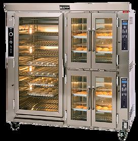 Doyon JAOP12SL Baking Oven Proofer Combination