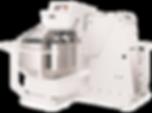 Doyon AB080CA Tilt-Over Spiral Mixer