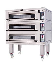 Doyon 2T3 Artisan Deck Oven