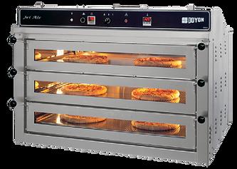 Doyon PIZ6 Pizza Oven