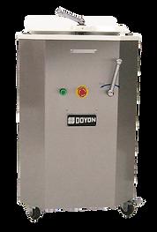 Doyon D20 Hydraulic Dough Divider