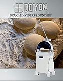 Doyon Divider Rounder Brochure
