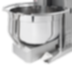 Doyon TAI Bowl Dolly for ATR/ATI Spiral Mixers and ETE Bowl Lifter