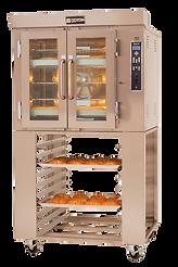 Doyon JA6SL Side Loaded Oven