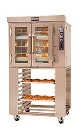 Doyon JA6SL Oven with stand