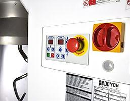 Doyon BTL Mixer Controls