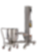 Doyon EBF080 Bowl Lifter