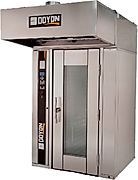 Doyon SRO1 Signature Roll-In Rack Oven