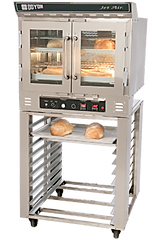 Doyon JA4 Jet Air Oven with Stand