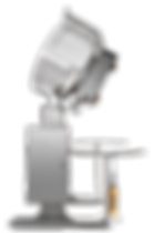 Doyon ETE145 Bowl Lifter with TAI100I Bowl