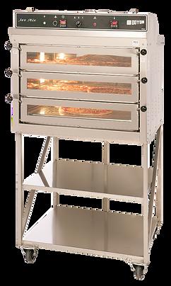 Doyon PIZ3 Pizza Oven