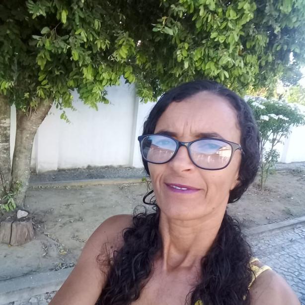 Maria Araújo Maia (Vila dos Pauzinhos / Campo Formoso)