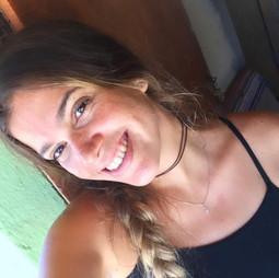 Isadora Freitas (Técnica em Desenvolvimento Social Pró-Semiárido)