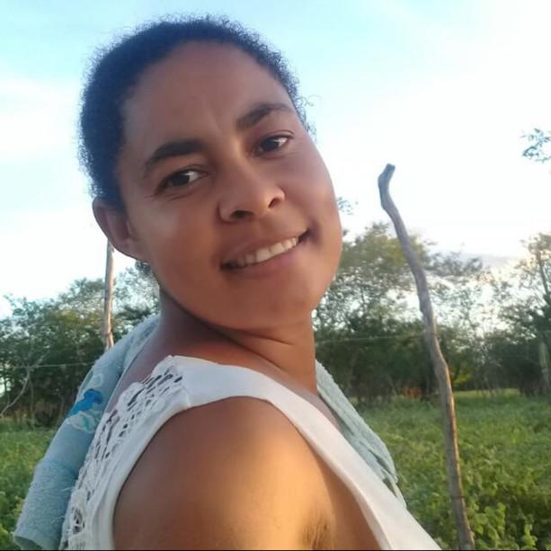 Jocicléia Borges (Queimadas)