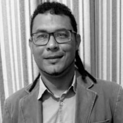 Cleiton Lin (Chefe da SETAF / Sr.do Bonfim)