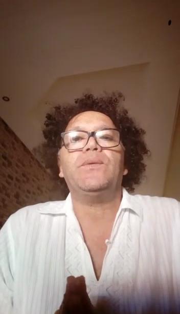 Antonio Ivo (Formador)